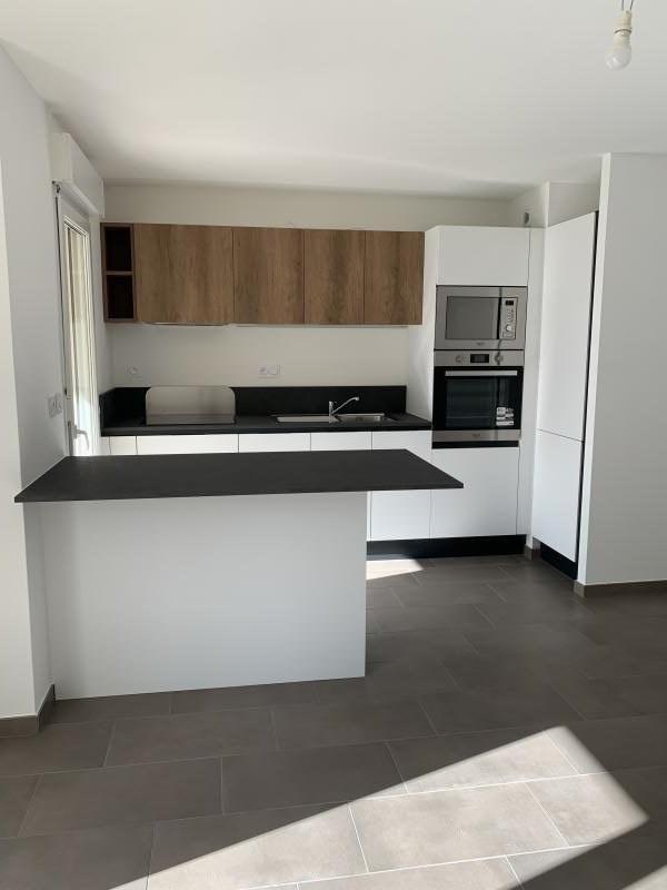 Sale apartment Collonges sous saleve 295000€ - Picture 2