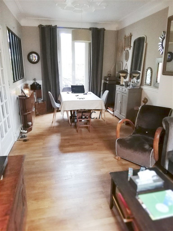 Deluxe sale house / villa Bois-colombes 600 000€ - Picture 5