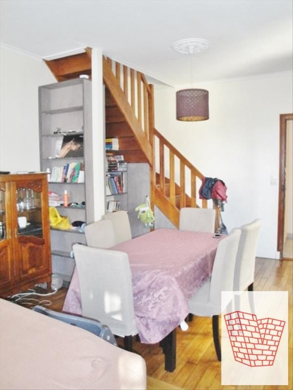 Rental house / villa Colombes 2010€ CC - Picture 3