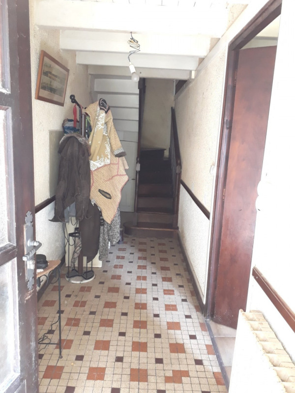 Sale house / villa Bignac 60500€ - Picture 2