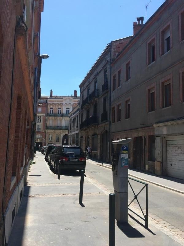 Vente appartement Toulouse 219 350€ - Photo 6