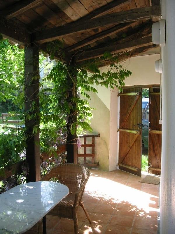 Vente maison / villa Laguepie 85000€ - Photo 2