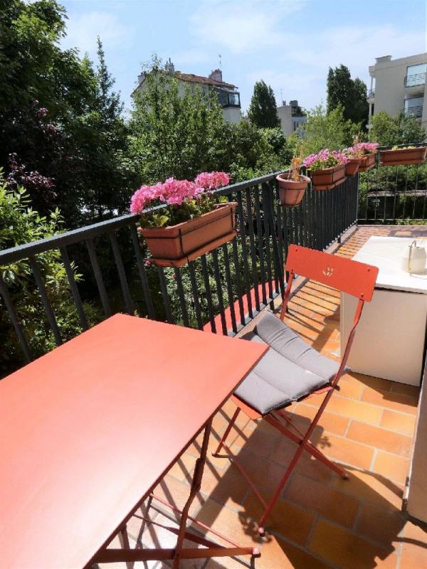 Vente appartement Vincennes 749960€ - Photo 2