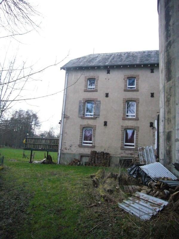 Sale building Saulcy-sur-meurthe 162000€ - Picture 5