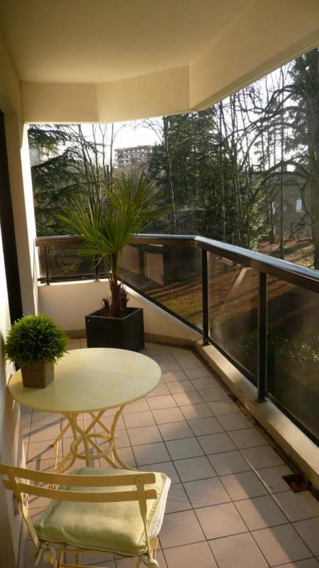 Locação apartamento Ecully 1127€ CC - Fotografia 5