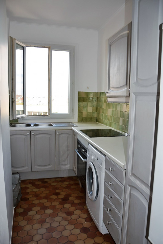 Vente appartement Bois-colombes 265 000€ - Photo 4