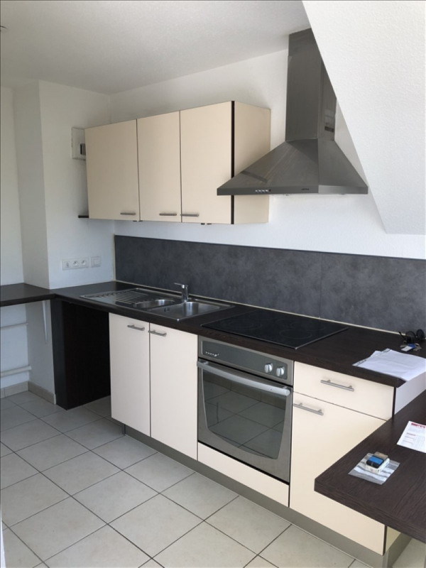 Location appartement Hurtigheim 730€ CC - Photo 2