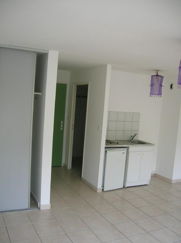 Sale apartment Le tampon 55 000€ - Picture 3