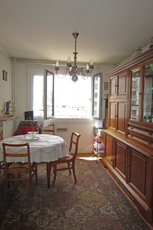 Sale apartment Paris 19ème 499 000€ - Picture 8