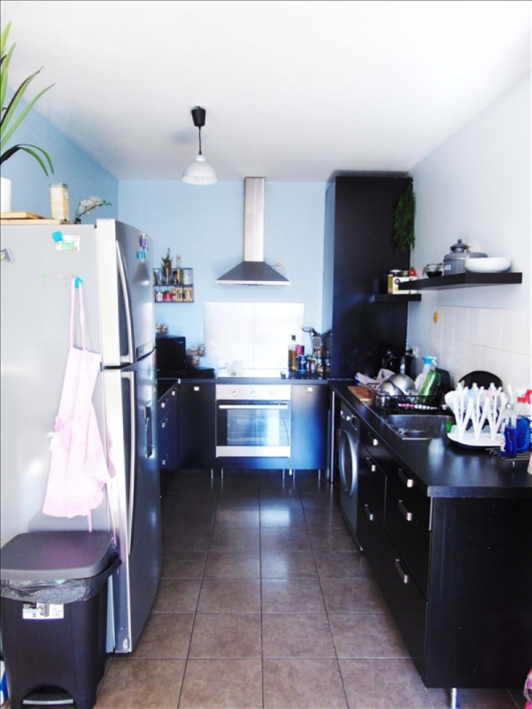 Rental apartment La plaine st denis 1 100€ CC - Picture 2