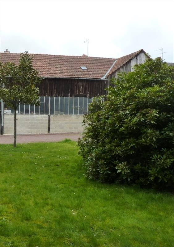 Vente terrain Fougeres 50 000€ - Photo 1