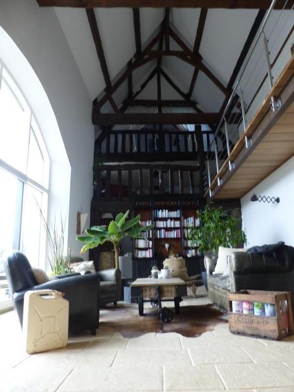 Vente de prestige maison / villa Vire 950000€ - Photo 5