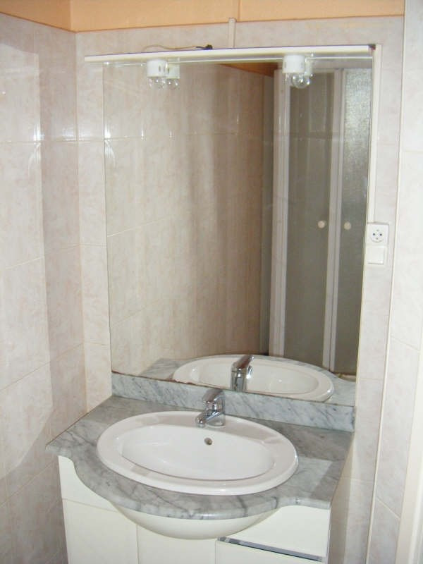 Rental apartment St jory 469€ CC - Picture 5