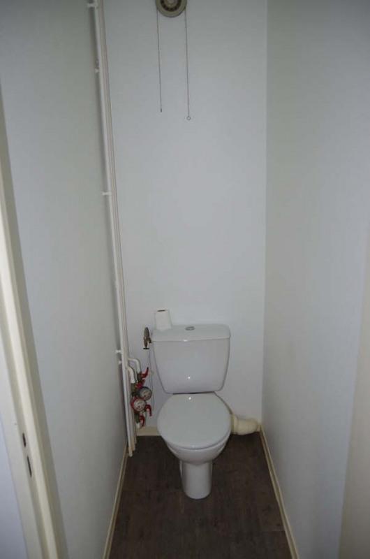 Vente appartement Caen 90000€ - Photo 7