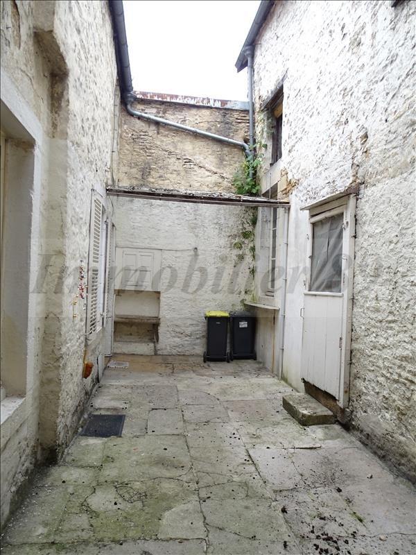 Vente maison / villa Chatillon sur seine 45000€ - Photo 14