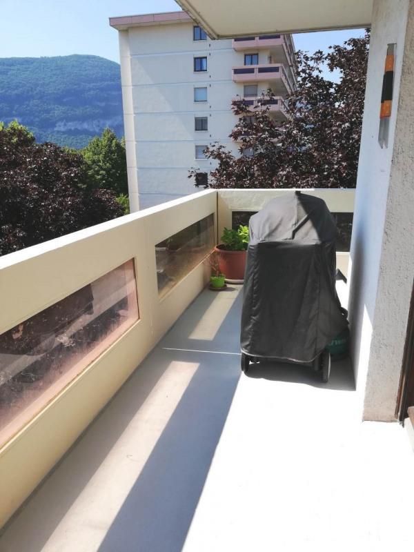 Sale apartment Gaillard 250000€ - Picture 7