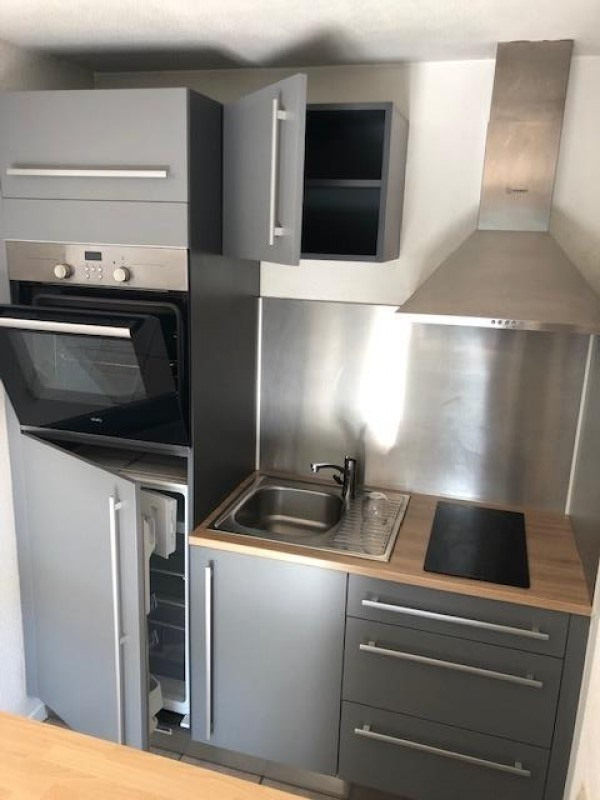 Location appartement Toulouse 470€ CC - Photo 3