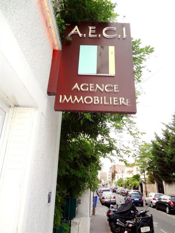 Sale apartment Asnieres sur seine 275000€ - Picture 8