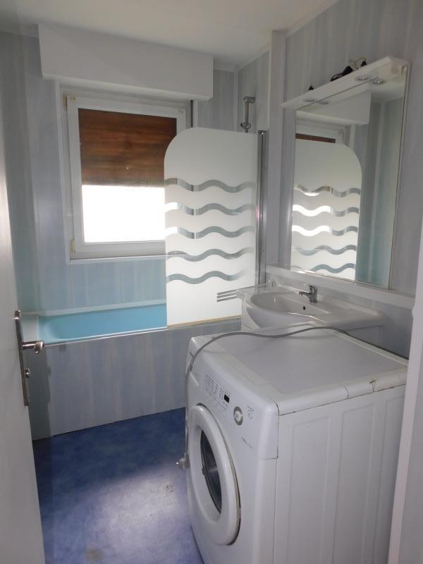 Vente appartement Metz 145220€ - Photo 7