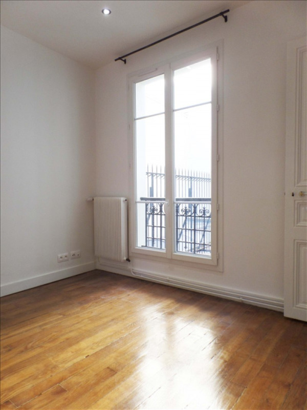 Rental apartment Paris 9ème 1600€ CC - Picture 5