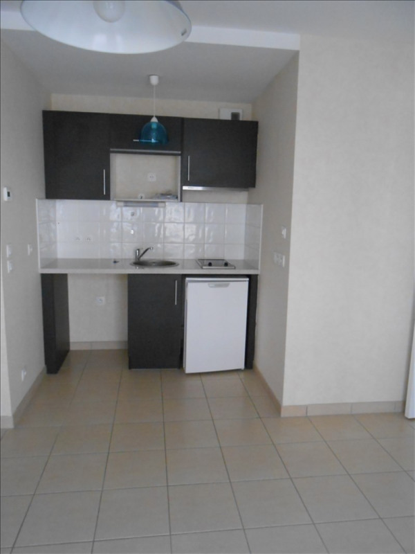 Rental apartment Ouistreham 492€ CC - Picture 2