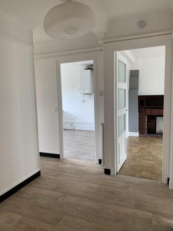 Location appartement La frette-sur-seine 850€ CC - Photo 1