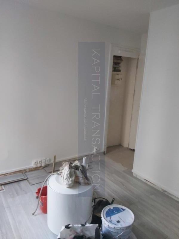 Sale apartment Paris 17ème 160000€ - Picture 5
