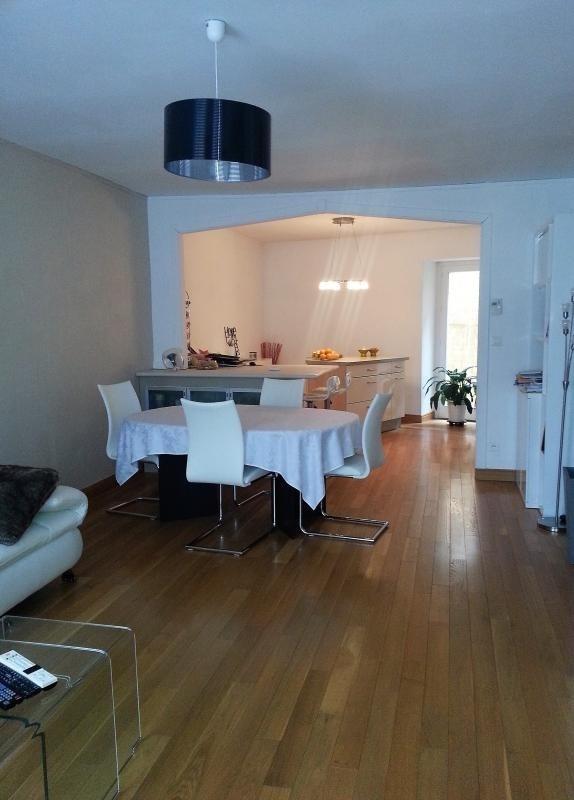 Sale house / villa Nexon 97200€ - Picture 4