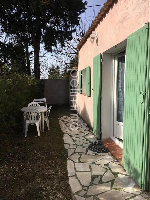 Location maison / villa Pelissanne 990€ CC - Photo 1