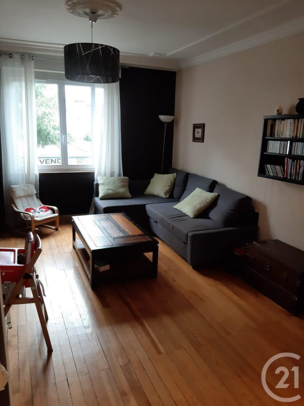Vente appartement Villeurbanne 316000€ - Photo 3