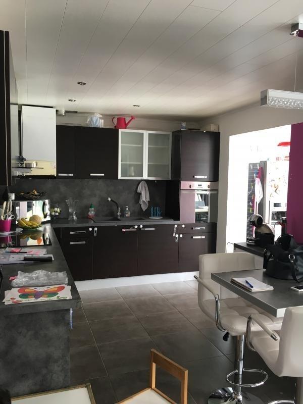 Sale house / villa Ambares et lagrave 253000€ - Picture 2
