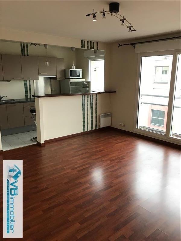 Rental apartment Savigny sur orge 860€ CC - Picture 1