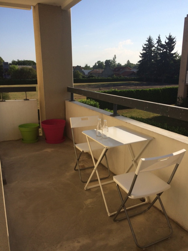 Rental apartment Tarbes 431€ CC - Picture 6
