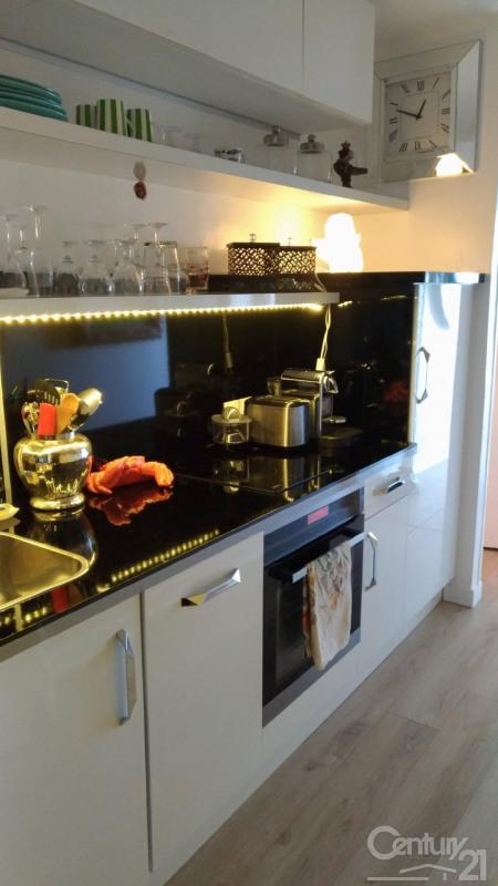 Verkoop  appartement Trouville sur mer 145000€ - Foto 5