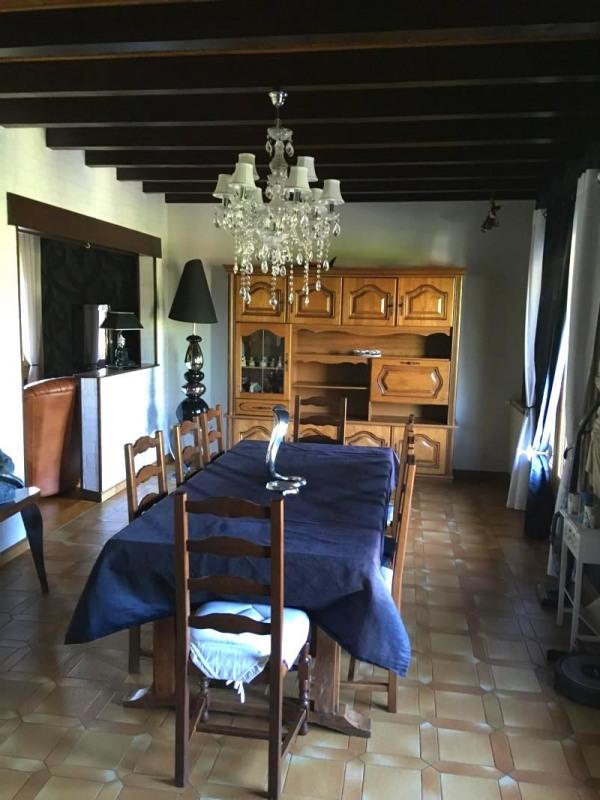 Vente maison / villa La tour du pin 209500€ - Photo 5