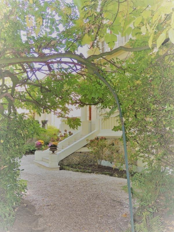 Deluxe sale house / villa Le vesinet 1550000€ - Picture 6