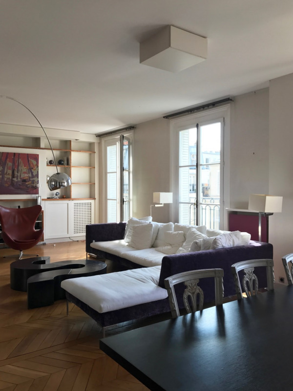 Location appartement Paris 7ème 7 500€ CC - Photo 9