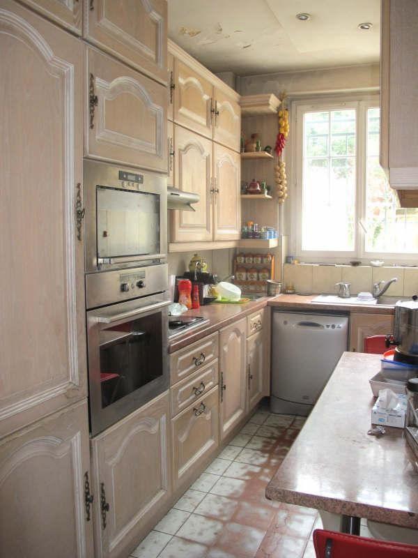 Sale house / villa Gagny 425000€ - Picture 4