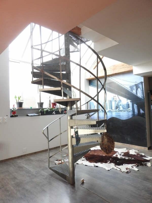 Sale house / villa Entre chatillon-montbard 160000€ - Picture 4
