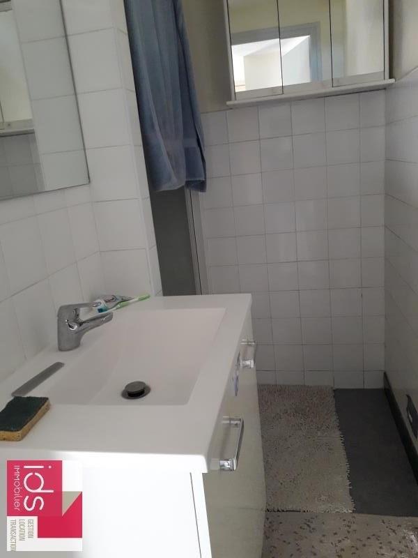 Venta  apartamento Chambery 138000€ - Fotografía 2