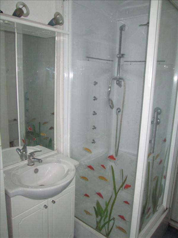 Sale apartment Sete 144000€ - Picture 4