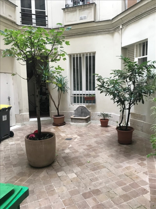 Vente appartement Paris 10ème 98 000€ - Photo 1