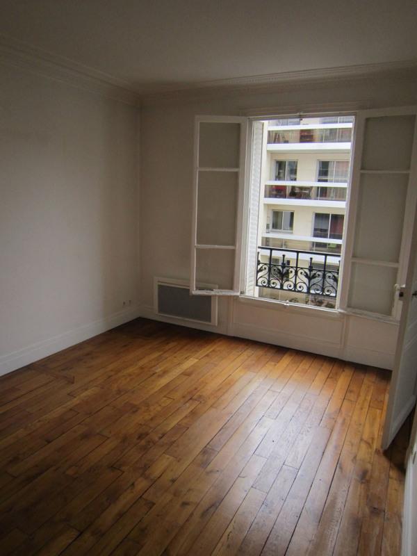 Rental apartment Paris 16ème 961€ CC - Picture 6