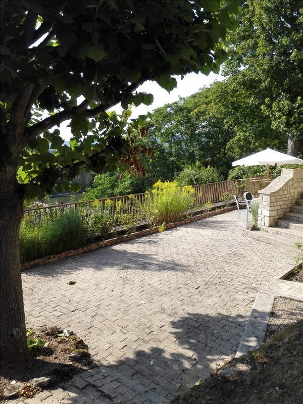 Vente maison / villa Vetheuil 270000€ - Photo 10