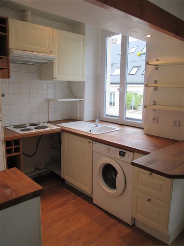 出租 公寓 Saint mande 1005€ CC - 照片 4