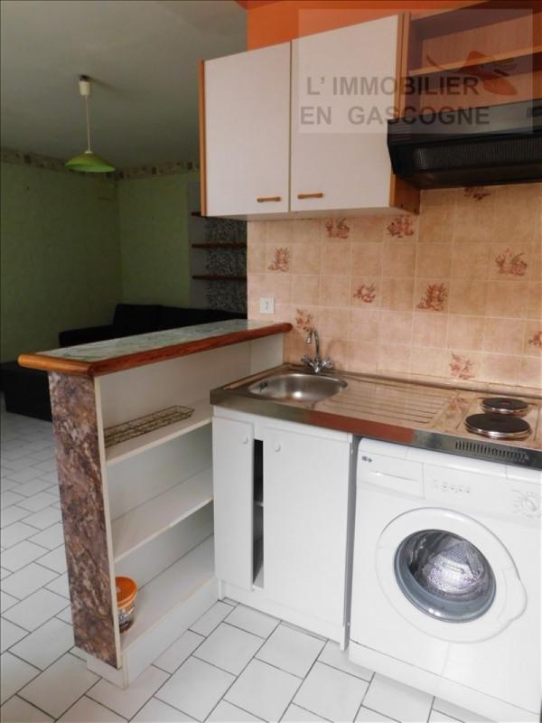 Verhuren  appartement Auch 325€ CC - Foto 2