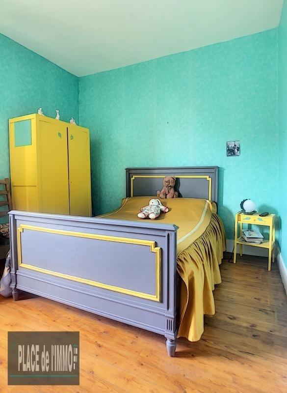 Sale house / villa Ault 156000€ - Picture 5