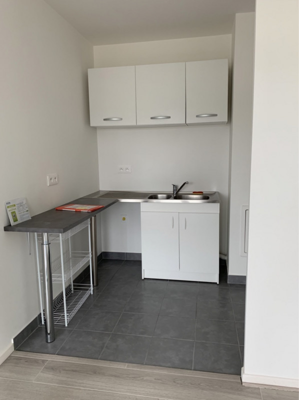 Rental apartment Franconville 750€ CC - Picture 3