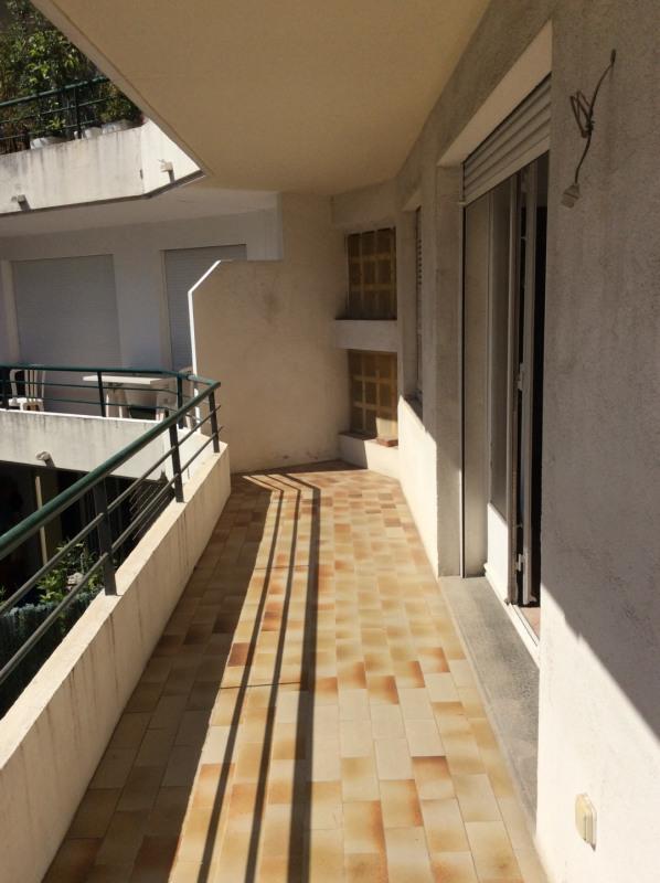 Rental apartment Saint-raphaël 675€ CC - Picture 2