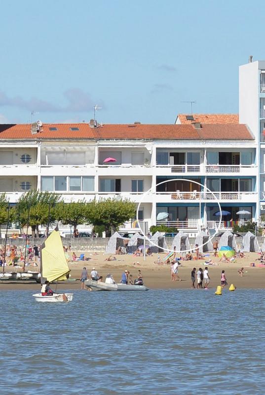 Location vacances appartement Royan 640€ - Photo 8